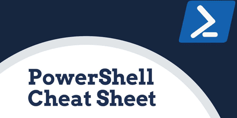 Windows PowerShell Commands in Win12 Server core